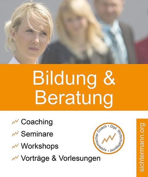 Bildung Beratung Coaching sichtermann heinsberg