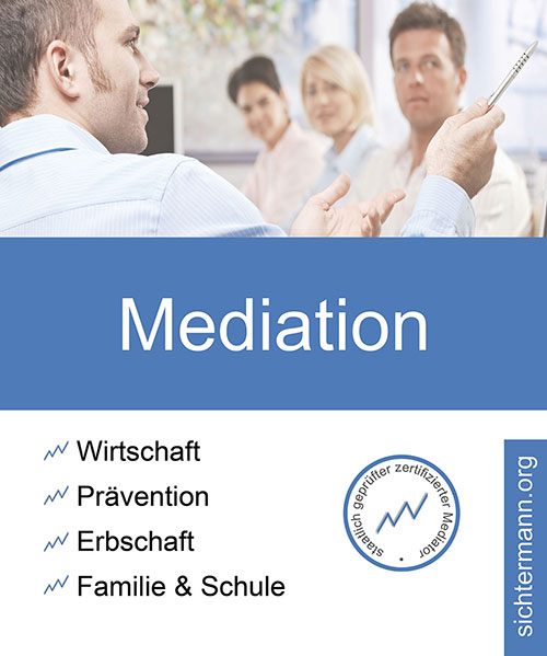 mediation sichtermann heinsberg